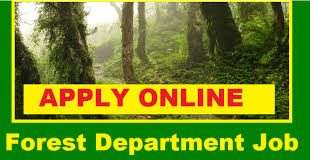 Forest-Department-Recruitment