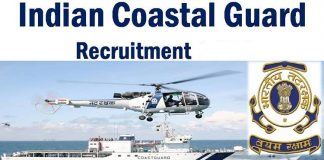 Indian-Coast-Guard-Recruitment