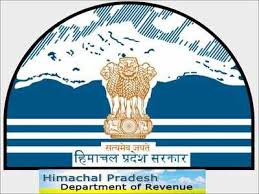 HP-Revenue-Department